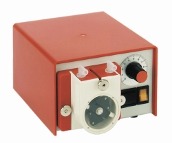 Laboratory peristaltic pumps, PLP LLG WWW-Catalog
