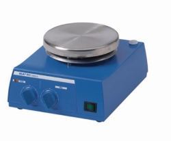 Magnetic stirrer/hotplate RH basic 2 LLG WWW-Catalog