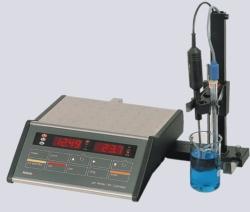Labor-pH-Meter 765 LLG WWW-Katalog