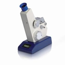 Abbe-Refraktometer AR4 LLG WWW-Katalog