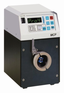 Schlauchpumpenantrieb MCP-Standard / MCP-Process LLG WWW-Katalog