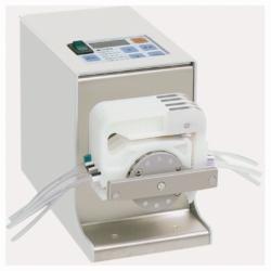 Pompe péristaltique Reglo-Digital WWW-Interface