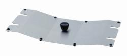 Couvercle pour bain à ultrasons Sonorex WWW-Interface