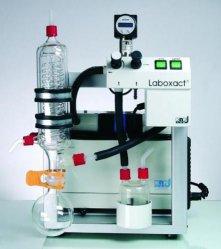 Vakuumsystem LABOXACT®, chemiefest LLG WWW-Katalog