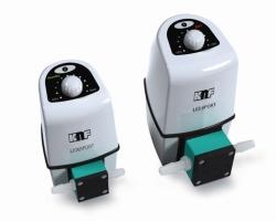 Chemically-resistant Liquid Pumps LIQUIPORT® LLG WWW-Catalog