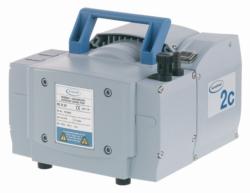 Diaphragm vacuum pumps -NT Series, Chemistry design LLG WWW-Catalog