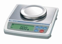 Compacte balansen EK-i WWW-Interface