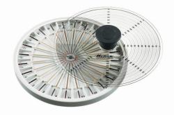 Accessoires pour centrifugeuse de paillasse HAEMATOKRIT 210 WWW-Interface