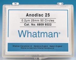 Membranfilter Anodisc® LLG WWW-Katalog