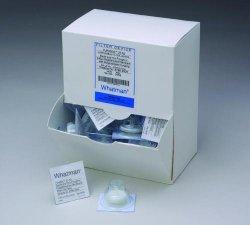 Spritzenvorsatzfilter Puradisc™ Polyethersulfone (PES) LLG WWW-Katalog