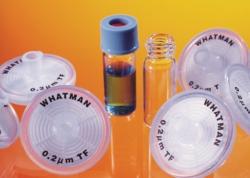 Spritzenvorsatzfilter PuradiscTM PTFE LLG WWW-Katalog