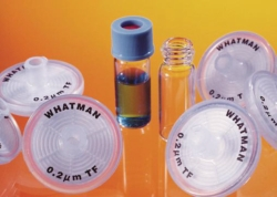 Syringe filters Puradisc™ PTFE LLG WWW-Catalog