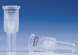 Syringe filters Puradisc™ PVDF LLG WWW-Catalog