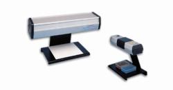 Lamphouders voor UV-handlampen WWW-Interface