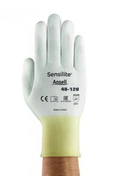 Sicherheitshandschuh SensiLite® 48-105 LLG WWW-Katalog