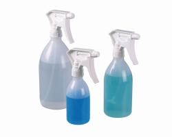 Sprühflaschen LaboPlast®, PE / PP LLG WWW-Katalog