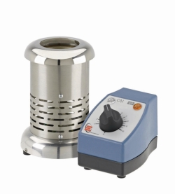Elektrischer Bunsenbrenner BA6101 LLG WWW-Katalog