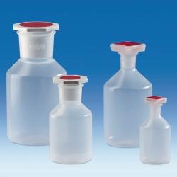 Steilbrustflaschen, Weithals, PP LLG WWW-Katalog