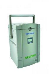 Draagbare diepvriezer tot -80°C DP-80 Cryo Porter WWW-Interface