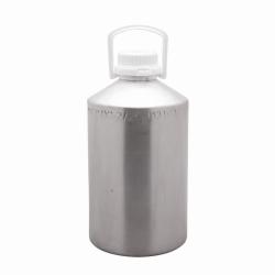 Aluminium Flasche economy LLG WWW-Katalog