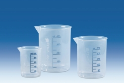 Griffin beakers, PP LLG WWW-Catalog