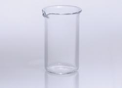 Becher, Quarzglas, hohe Form LLG WWW-Katalog