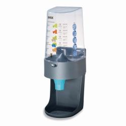 Dispensers One2click en wanddispensers WWW-Interface