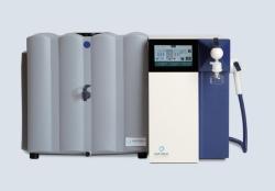 Ultrapuur-watersysteem Ultra Clear™ TP TWF EDI WWW-Interface