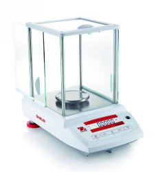 Analytical Balances Pioneer™ LLG WWW-Catalog