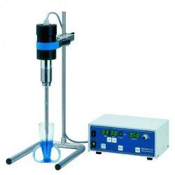 Omogenizzatore ad ultrasuoni Sonopuls HD 2070 WWW-Interface