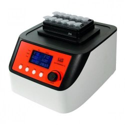 Thermo shaker LLG-uni<I>THERMIX</I> 1 and 2