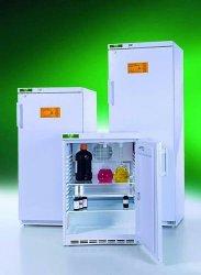 Laborkühlschränke mit explosionsgeschütztem Innenraum LLG WWW-Katalog