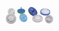 Spritzenvorsatzfilter CHROMAFIL®, Regenerierte Cellulose (RC) LLG WWW-Katalog