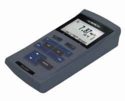 Portable dissolved oxygen meter Oxi 3310 LLG WWW-Catalog
