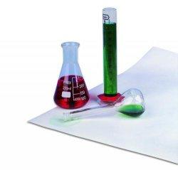Oberflächenschutzpapier Benchkote® LLG WWW-Katalog