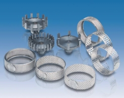 Accessories for Ultra Centrifugal Mill ZM 200 LLG WWW-Catalog
