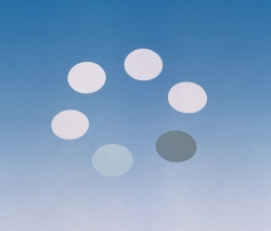 Membrane filters, Grade ME, made from mixed cellulose esters LLG WWW-Catalog