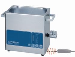 Bagni ad ultrasuoni con interfaccia ad infrarossi sonorex digitec