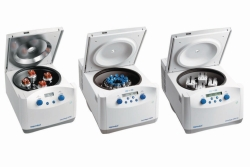 Centrifuges 5702 / 5702 R / 5702 RH (General Lab Product) LLG WWW-Catalog
