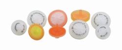 Spritzenvorsatzfilter CHROMAFIL®, Polyester (PET) LLG WWW-Katalog
