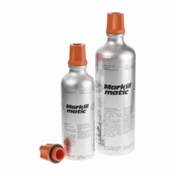 Sicherheitsflasche Markill-matic LLG WWW-Katalog