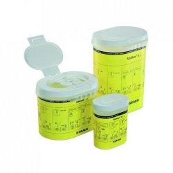 Kanülen und Abfallsammler Medibox® LLG WWW-Katalog