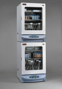 Incubateur agitateur orbital réfrigéré MaxQ 6000 WWW-Interface