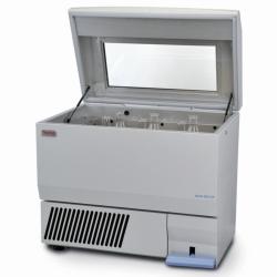 Agitateur/Incubateur/réfrigérateur sur pied MaxQ HP WWW-Interface