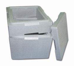 Isolierbox mit Deckel, Neopor® LLG WWW-Katalog