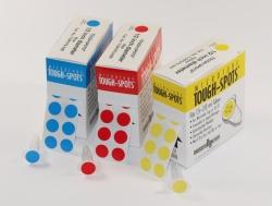 Etiquettes de cryogénie TOUGH-SPOTS ® WWW-Interface