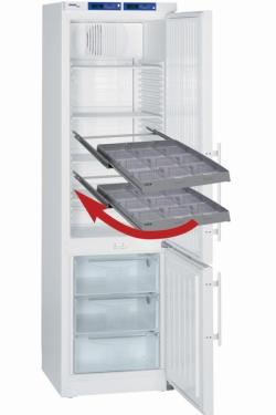 Kühlschrankschublade AluCool®, inkl. Unterteilung LLG WWW-Katalog