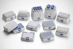 Wechselblöcke Eppendorf SmartBlocks™ und Zubehör für Eppendorf ThemoMixer™ C und ThermoStat C LLG WWW-Katalog