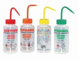 LLG-Sicherheitsspritzflaschen, mit Überdruckventil, PE-LD LLG WWW-Katalog