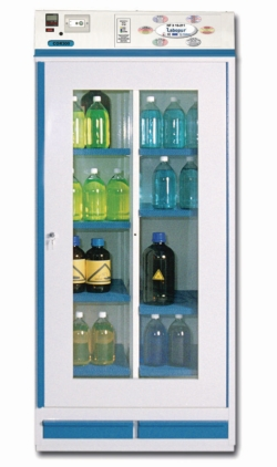 Hotte de filtration série LABOPUR® 12X
